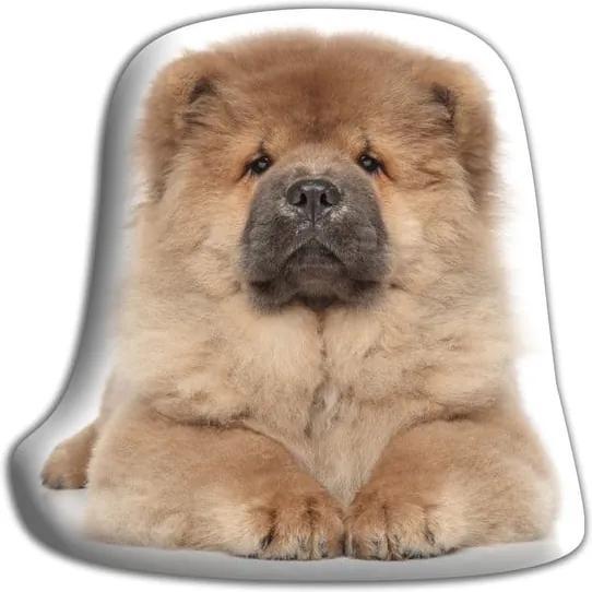 Pernă cu imprimeu Adorable Cushions Chow Chow