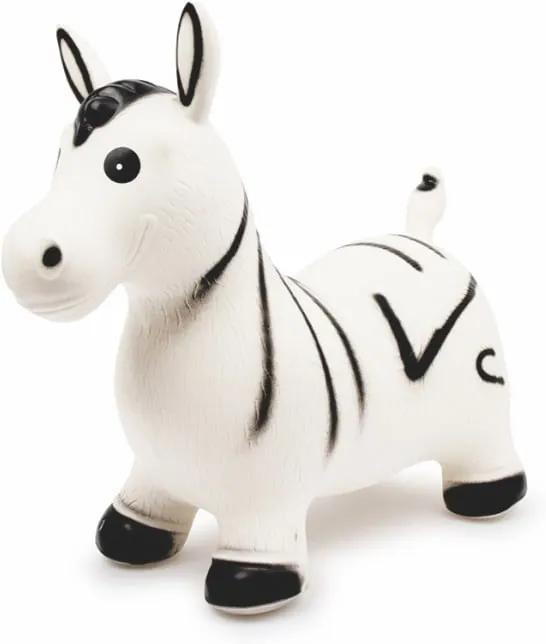 Jucărie pentru sărituri Legler Hopping Zebra