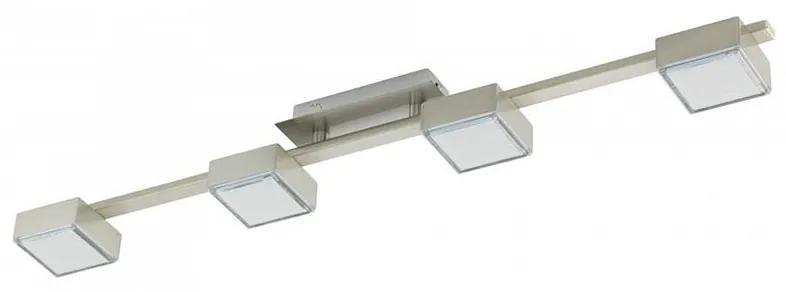 Eglo 75151 - LED Lampa spot PAOLINA 4xLED/3,7W/230V