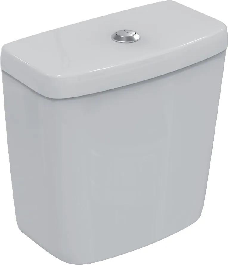 Rezervor wc Ideal Standard Simplicity dubla actionare alimentare laterala