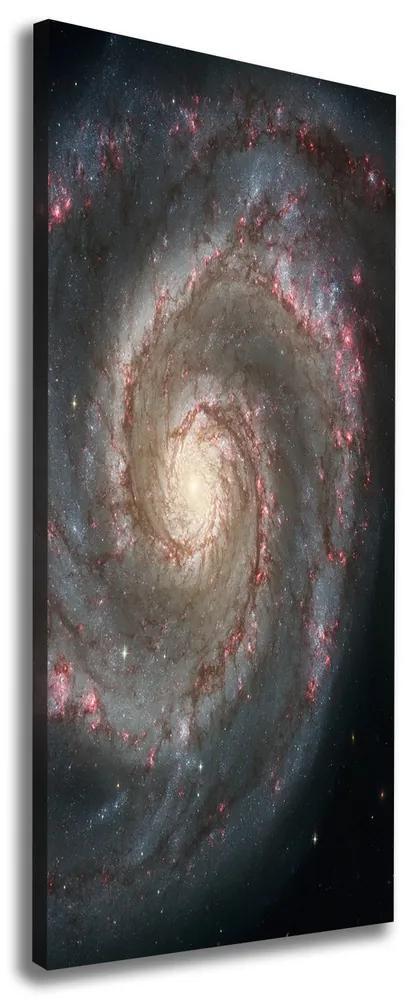 Pictură pe pânză Nebuloasă