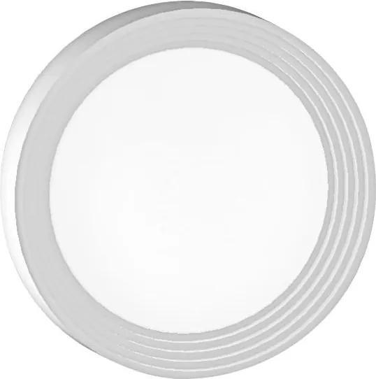 Eglo 94785 - Corp de iluminat LED exterior ONTANEDA 1xLED/8,2W/230V