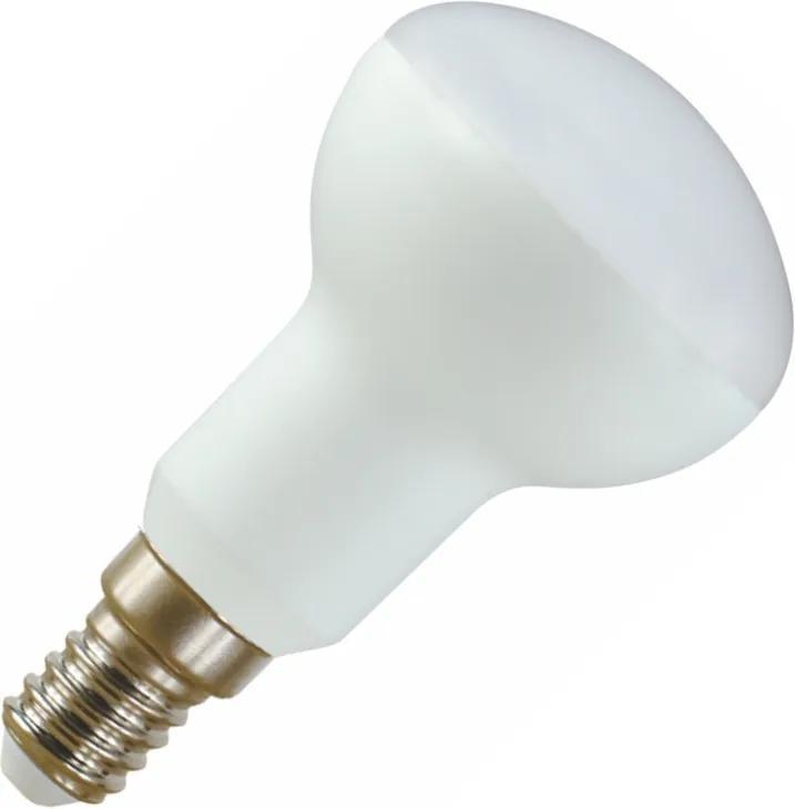 Spot cu led R50 E14 7W 230V lumina calda Supreme Well