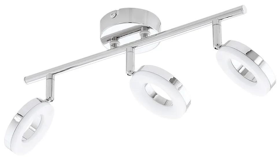 Eglo 94758 - Corp de iluminat LED baie GONARO 3xLED/3,8W/230V