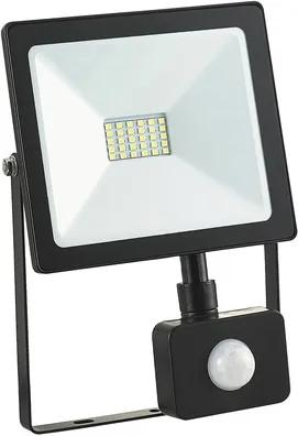 Proiector cu senzor si LED integrat Comtec 30W 2700 lumeni IP65, lumina rece