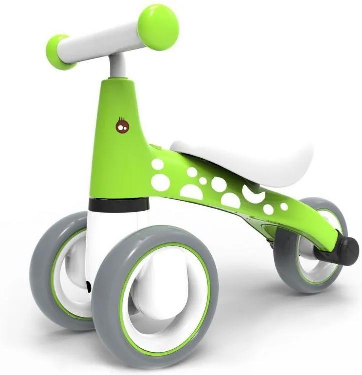 Bicicletă fără pedale Ecotoys Turtle