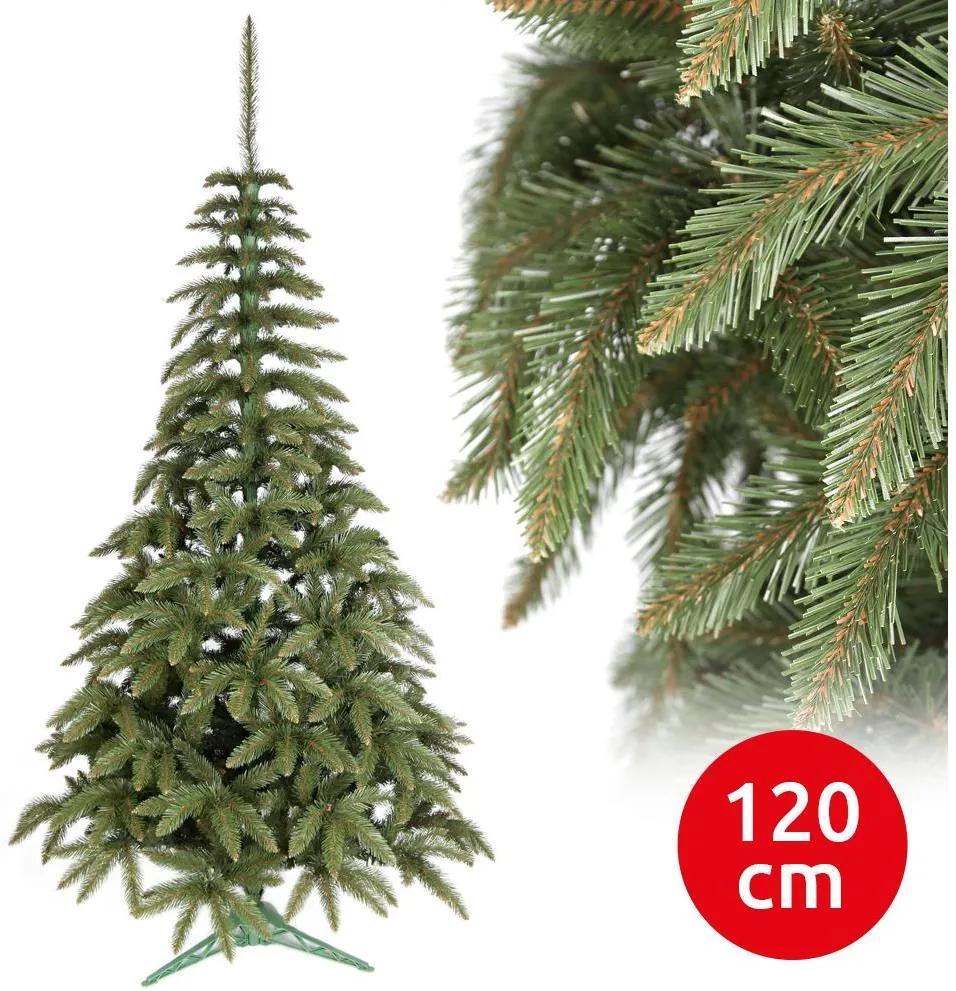 Brad de crăciun NOWY 120 cm molid
