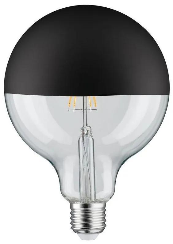 Bec LED reglabil G125 E27/6,5W/230V 2700K - Paulmann 28679