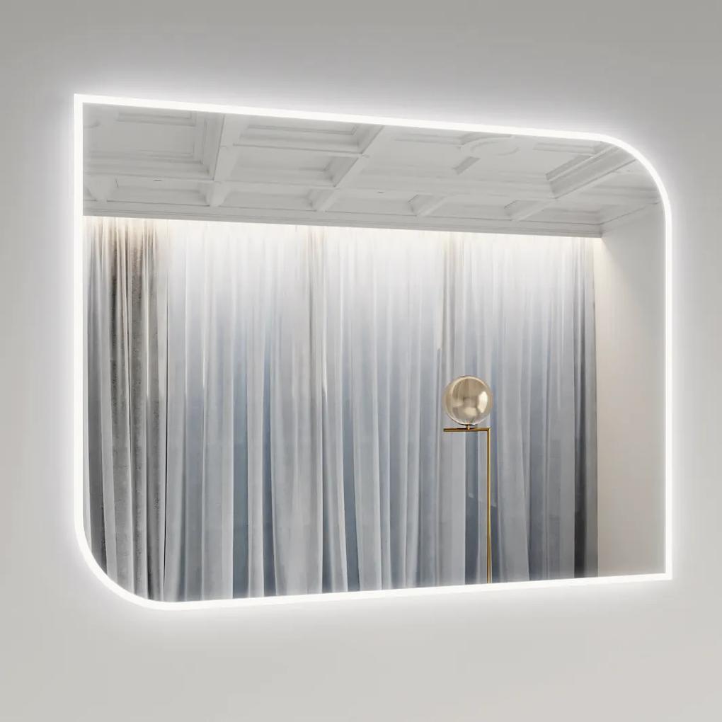 Oglinda cu LED SABRINA  O`virro