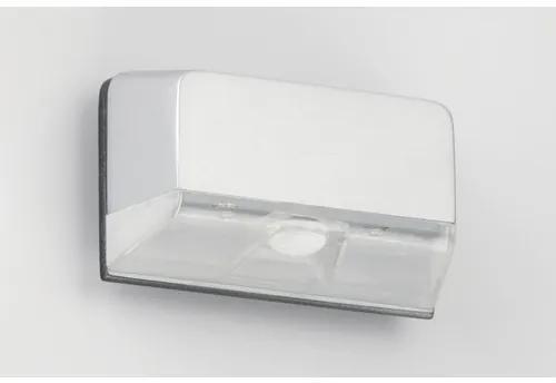 Aplica cu LED integrat Lero 0,12W 7 lumeni, senzor de miscare & crepuscular, pentru exterior IP54