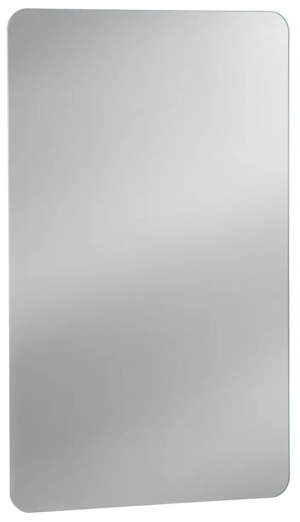 Oglinda cu LED LUCAS 50 cm 3 cm, 50 cm, 80 cm, Oglinda mare cu led