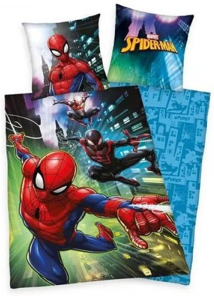 Set lenjerie 2 piese Spiderman