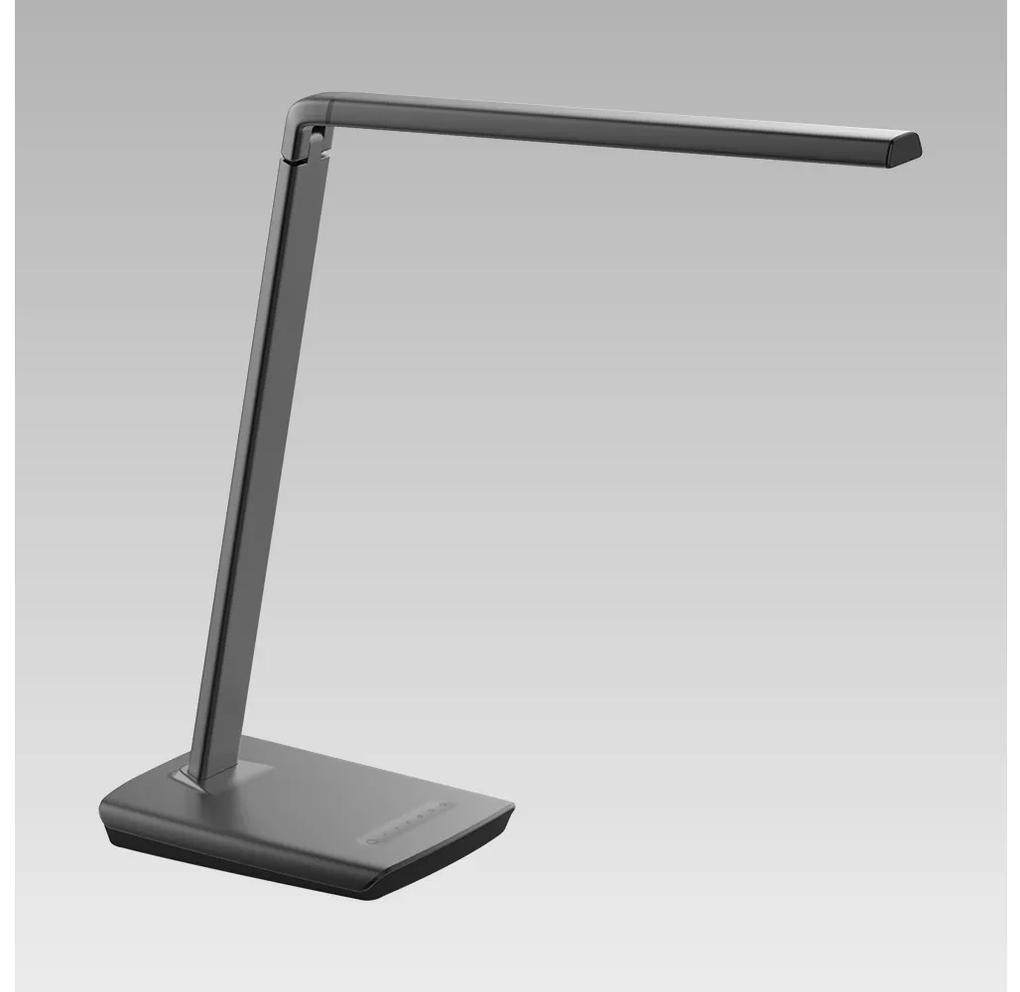 Prezent 63117 - Lampă de masă LED AUMERA 1xLED/8W/230V