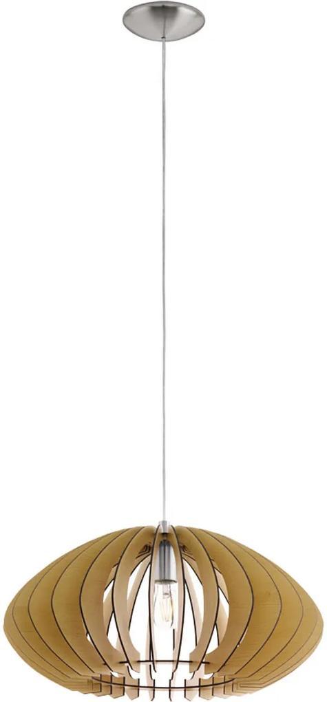 Pendul Cossano 2, 1 x E27 60W