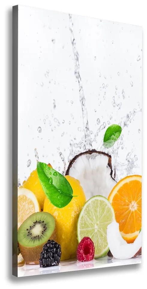 Tablou pe pânză canvas Fruct