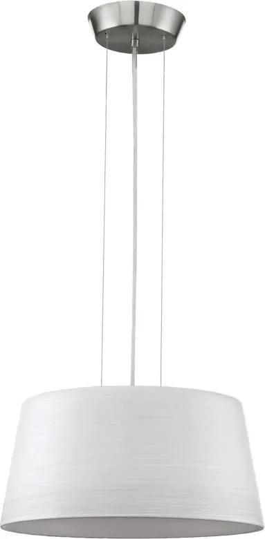 EGLO 93181 - LED Lustra cu cablu BIBRO 1 1xE27/9W LED