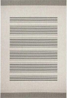 Covor Lines gri 120x170 cm