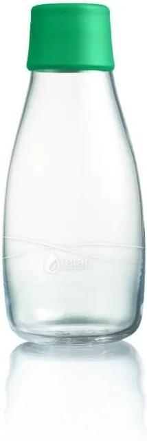 Sticlă ReTap, 300 ml, verde aprins