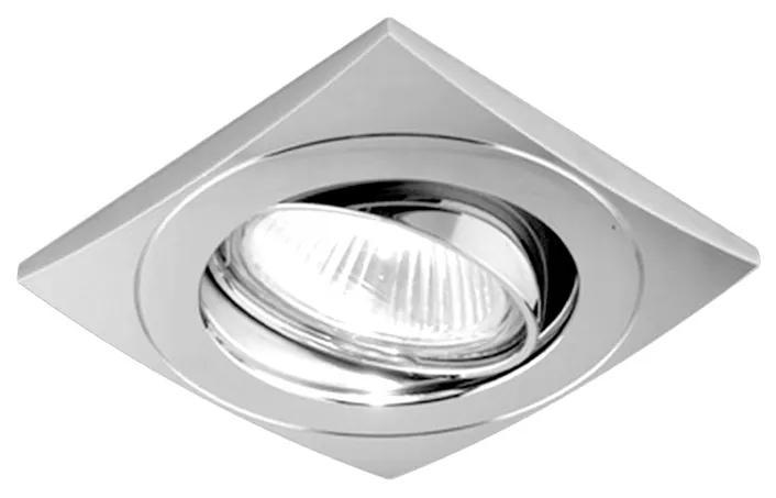 Luxera 71028 - Corp de iluminat tavan fals ELEGANT 1xGU10/50W/230V