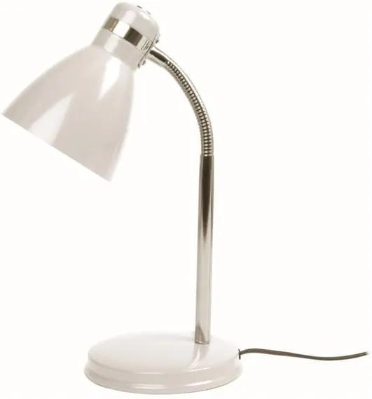 Lampă de birou ETH Study, alb