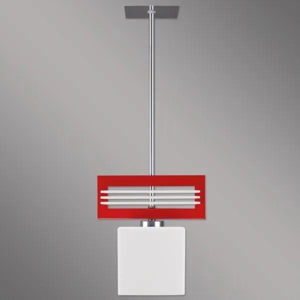 Lampa suspendata SANGA SG/1/R/K 1xE14/60W