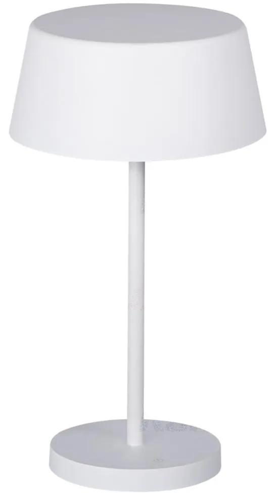 Kanlux 33221 - LED Lampă de masă DAIBO LED/7W/230V alb