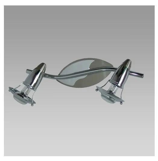 Lampa spot ZEUS 2xE14/R50/40W