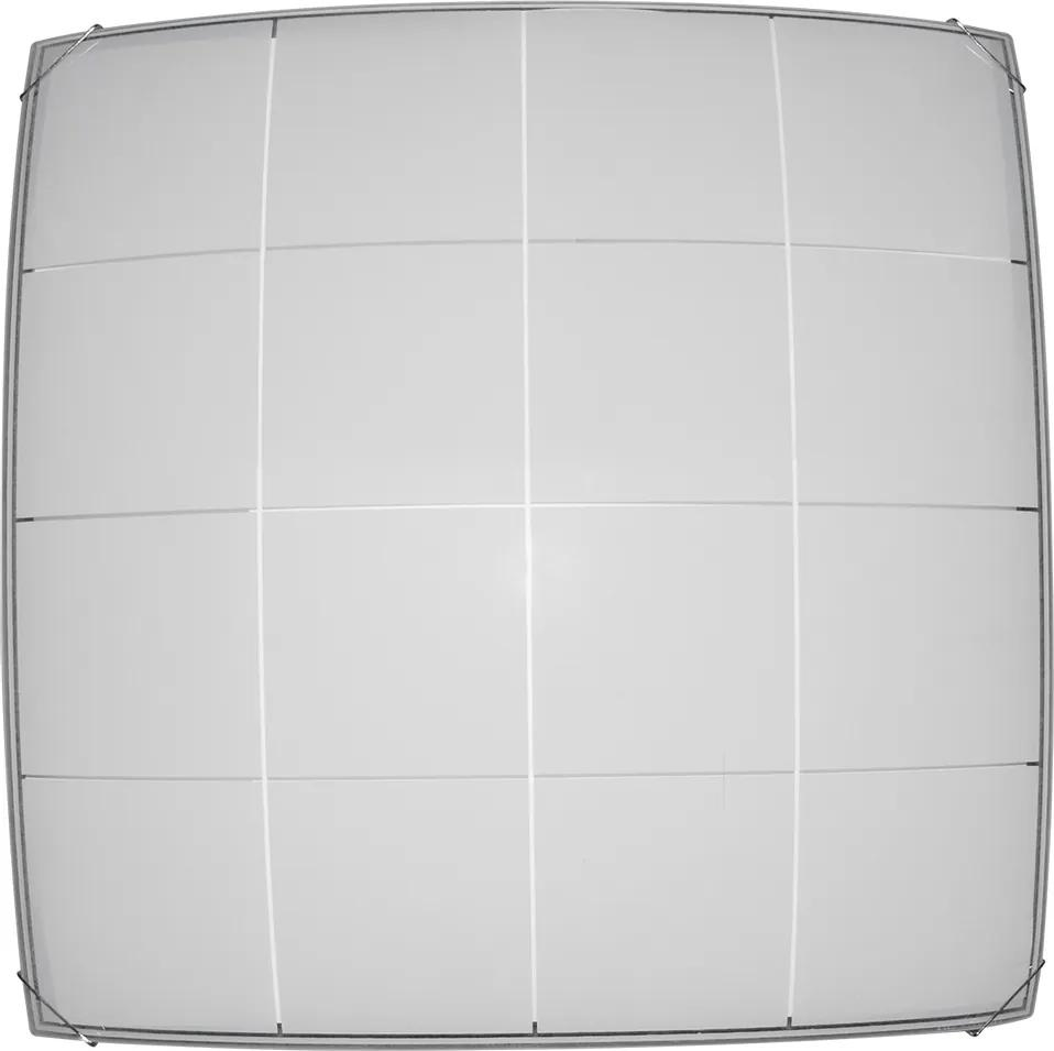 Top Light 5515/50/PR - Plafoniera 4xE27/60W/230V