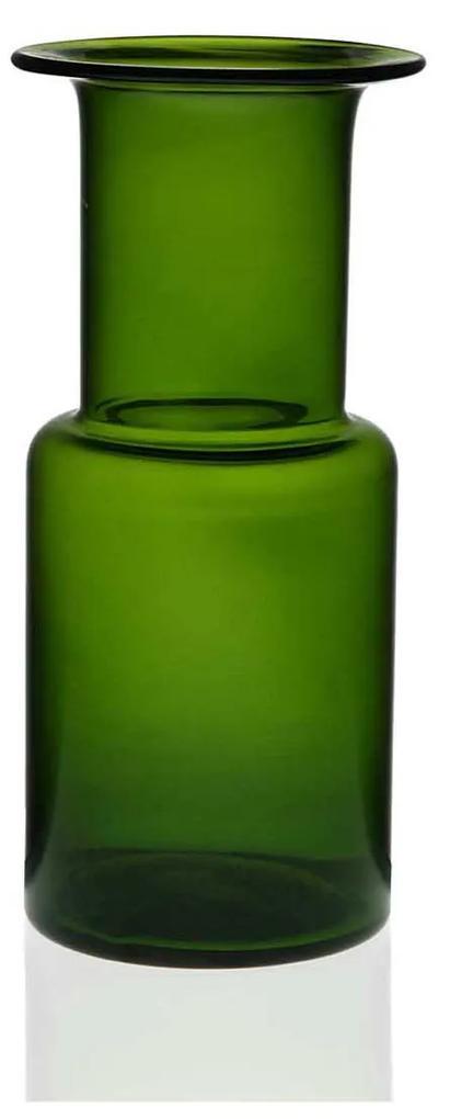 Vaza Versa Blown verde