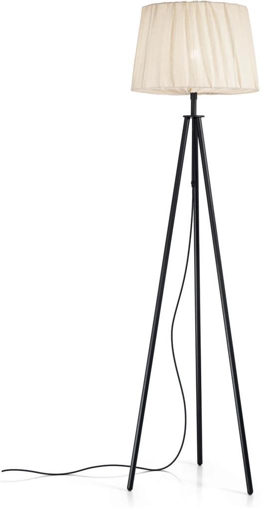 Lampadar-FIT-PT1-NERO-220963-Ideal-Lux
