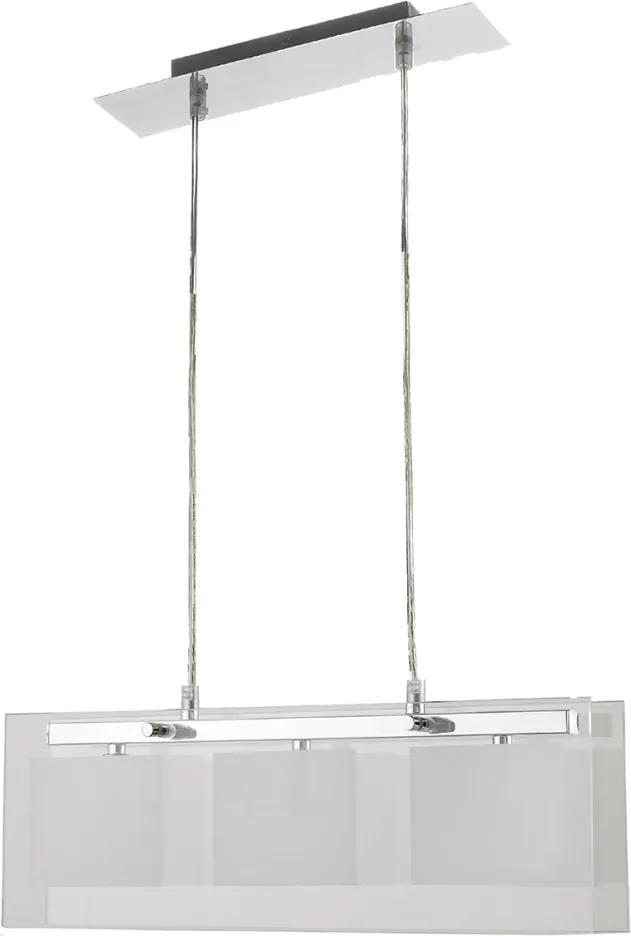 Lustra cu cablu CORTINA