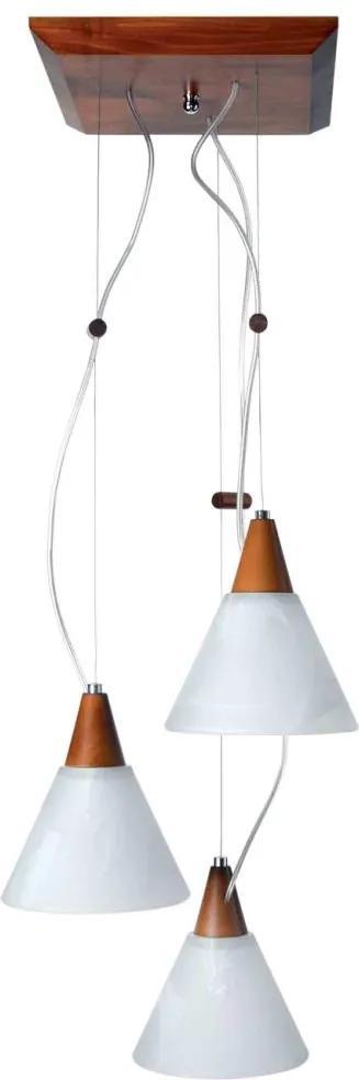 Top Light - Lampa suspendata 75/3/TD 3xE14/40W