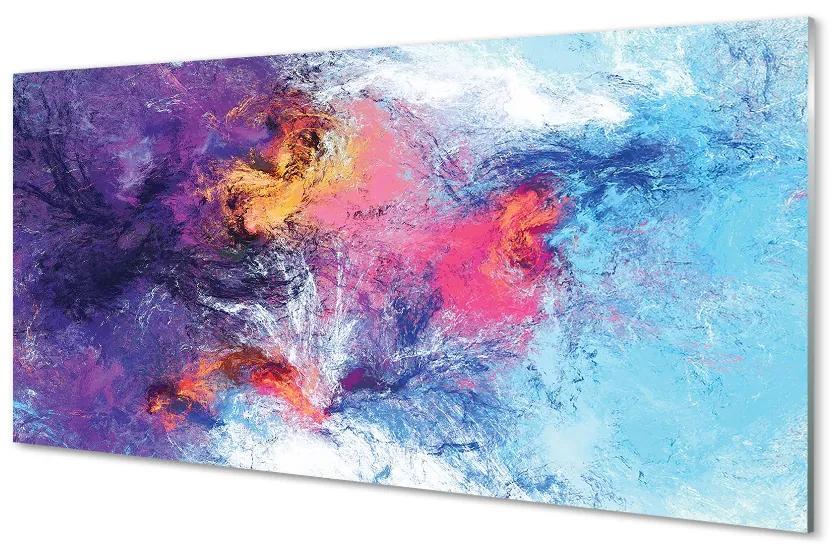Tablouri acrilice Tablouri acrilice Mazy imagine color