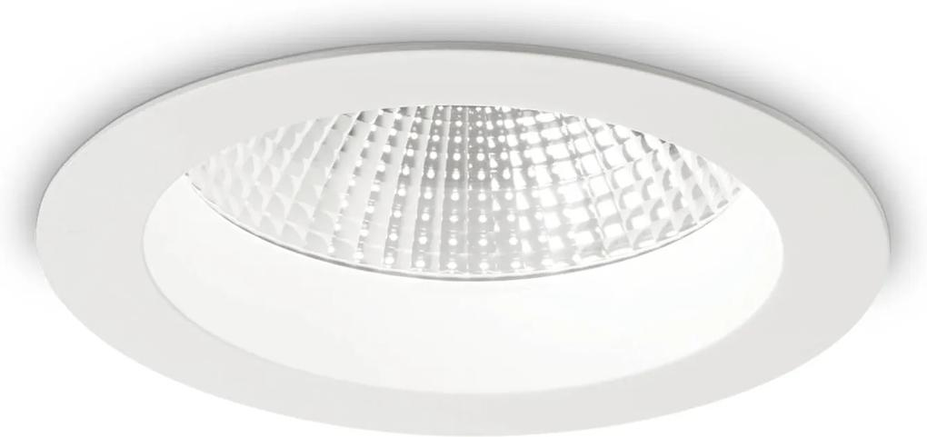 Spot-Exterior-Incastrat-BASIC-ACCENT-20W-3000K-193472-Ideal-Lux