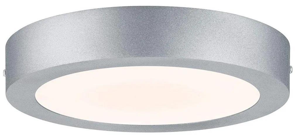 Paulmann 70654 - LED/15,5W Plafonieră ALBIA 230V