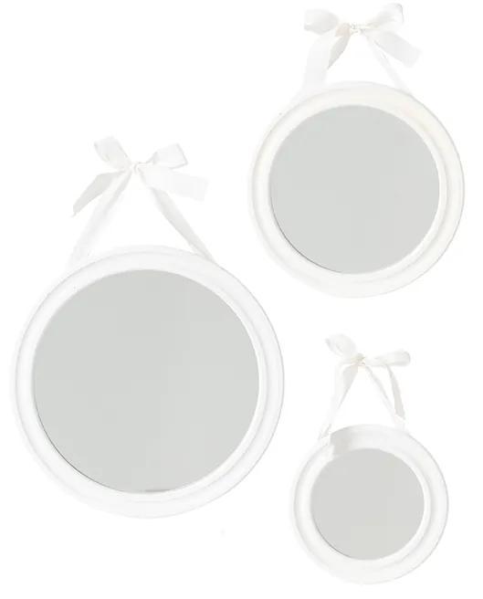 Set 3 oglinzi JJA Meren M2
