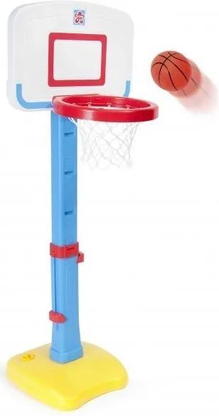 Grow n Up - Cos de baschet pentru copii reglabil