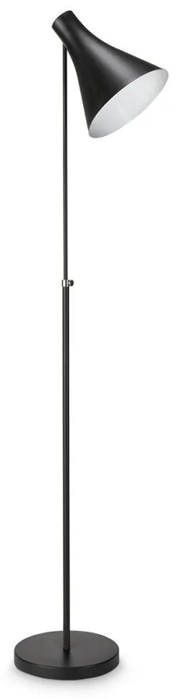 Philips 42261/30/16 - Lampadar DRIN 1xE27/23W/230V