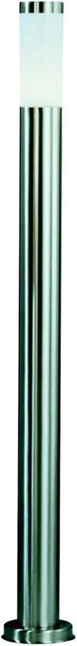 Globo 3159 Lampadare exterior BOSTON oțel inoxidabil 1 x E27 max. 60w IP44