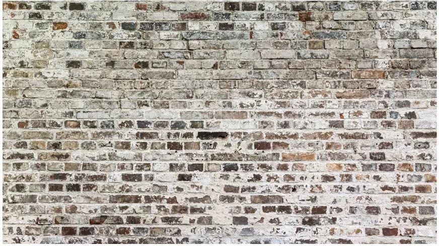 Tapet format mare Bimago Walls Of Time, 500 x 280 cm