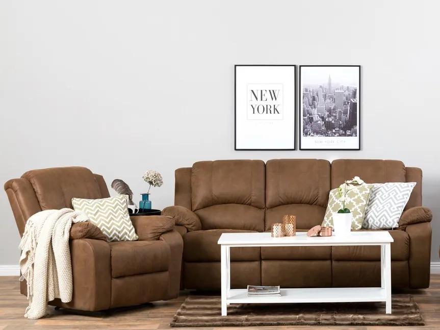 Set mobilier tapițat UV21