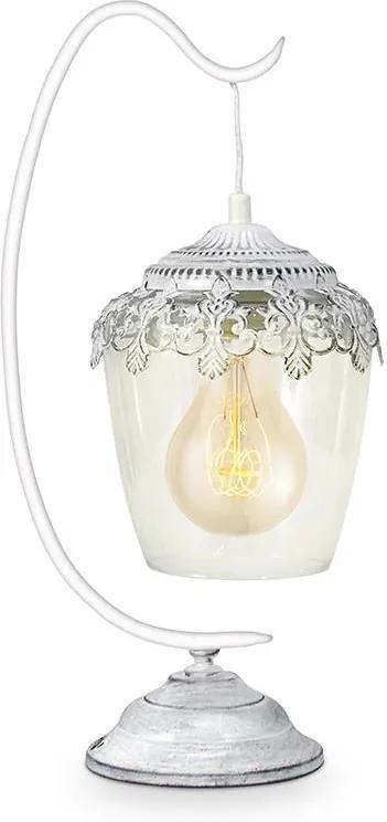 Eglo 49293 - Lampa de masa SUDBURY 1xE27/60W/230V