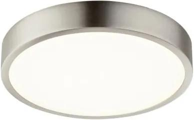 Plafoniera LED dimabila design slim IP44 VITOS 22