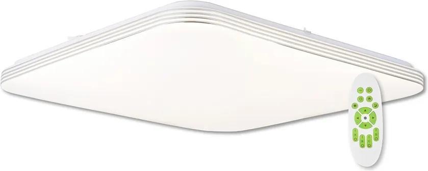 Top Light Ocean H RC - LED plafoniera LED/60W/230V