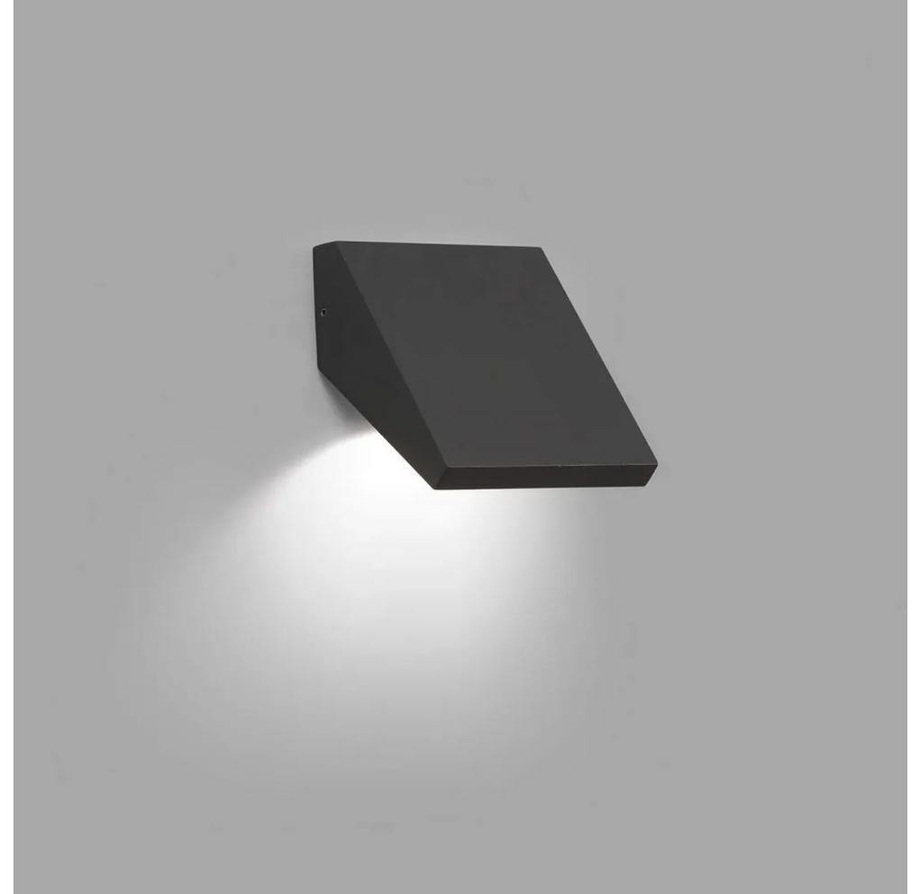 FARO 71278 - LED Aplică perete exterior GUIZA LED/10W/230V IP65