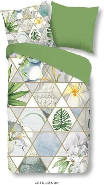 Lenjerie de pat din bumbac Muller Textiels Premento Lissy, 140 x 200 cm