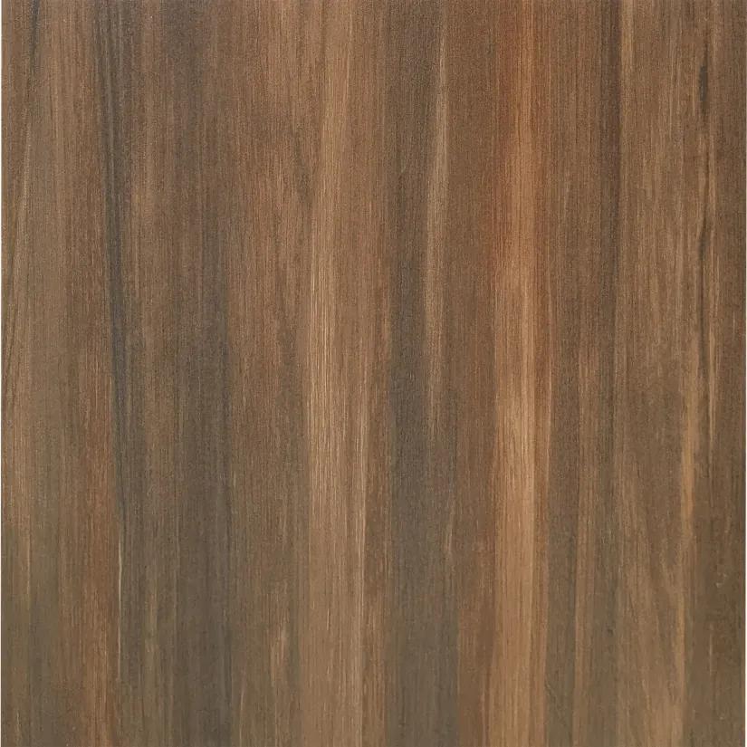 Gresie portelanata Ambio GPT446 Brown Satin 42 x 42