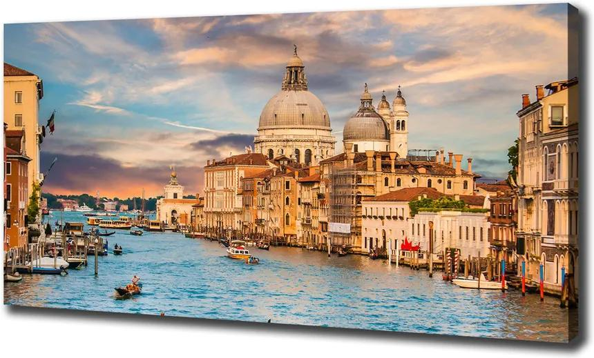 Pictură pe pânză Veneția, italia