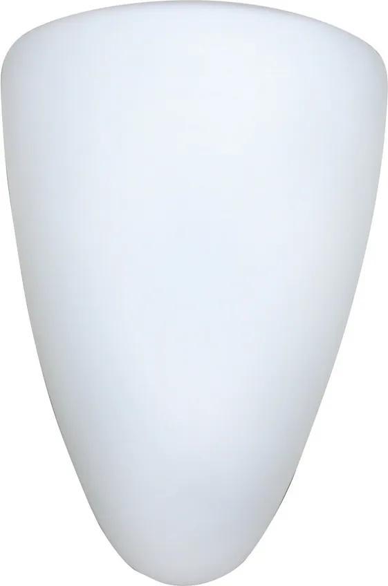 Rábalux Cibyll 5831 Aplice perete pentru baie alb G9 1x MAX 40W 140 x 185 mm