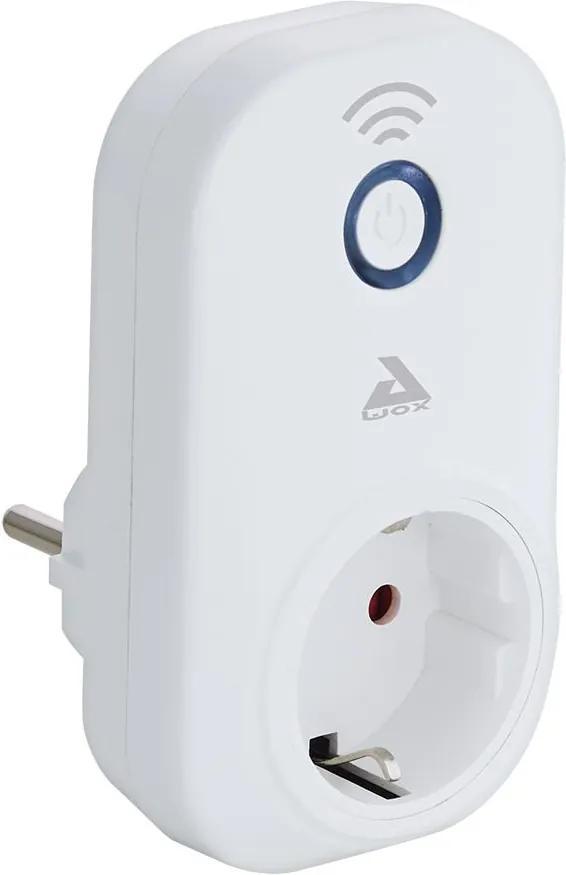 Eglo 97936 - Priză inteligentă Connect plug PLUS 2300W